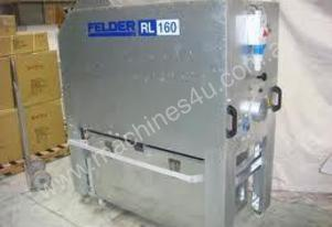 Felder RL-160 dust collection dust extraction