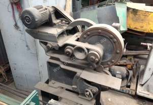 USED - Ro-Lex - Single Head Slitter