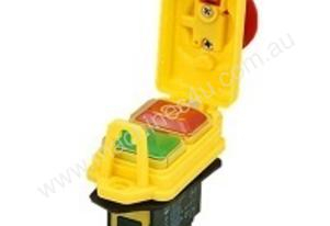Ausee Emergency Stop Button