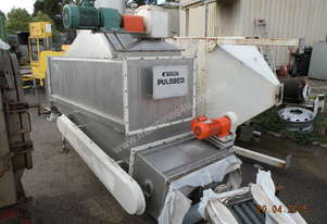 Buhler   Seed Dryer