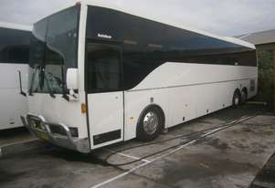 SCANIA K113TR TAG AXLE COACH, 1998 MODEL