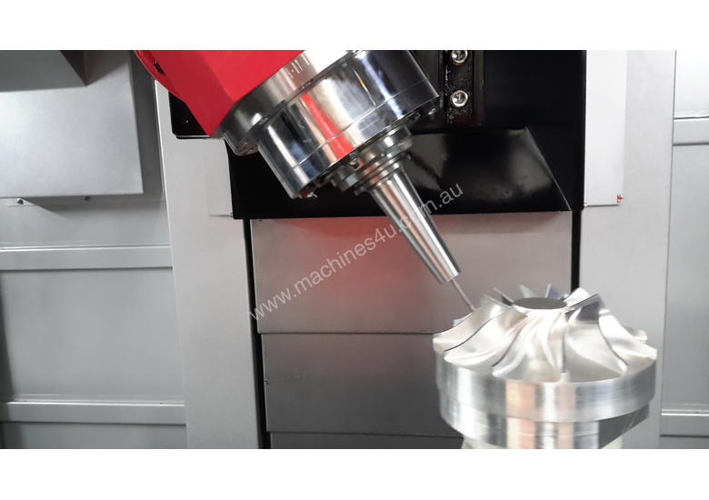 BX700 5 Axis Machining- 20% Discount Offer