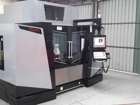 BX700 5 Axis Machining- 20% Discount Offer - picture10' - Click to enlarge