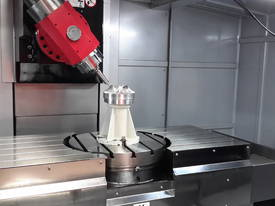 BX700 5 Axis Machining - picture0' - Click to enlarge