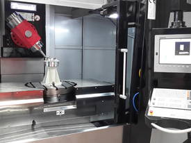 BX700 5 Axis Machining - picture1' - Click to enlarge