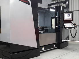 BX700 5 Axis Machining - picture2' - Click to enlarge