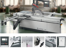 F45 EVO 4U/2 Panel Saw - picture0' - Click to enlarge