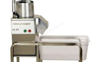 CL55/3-phase - Continuous feed - commercial food p
