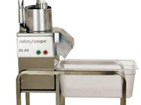 CL55/3-phase - Continuous feed - commercial food p - picture0' - Click to enlarge