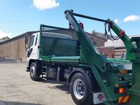 CAYVOL - JWS 130 Skip Loader - picture13' - Click to enlarge