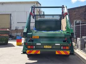 CAYVOL - JWS 130 Skip Loader - picture12' - Click to enlarge