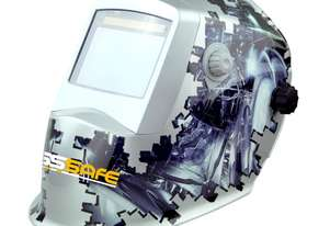 Urban Wide View Electronic Welding Helmet