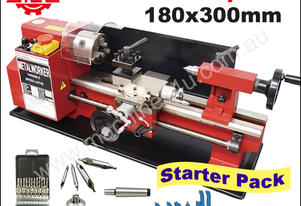 SIEG C2 / 180x300mm Lathe Starter Package
