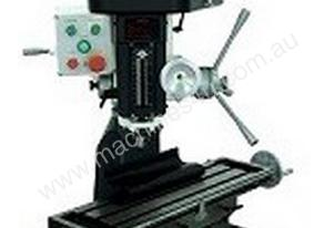 DRIVE DRILLING AND MILLING MACHINE