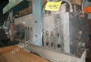 1320mm(Width) Goulding 52 Die for Extrusion (Sheet