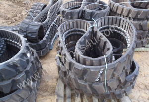 Excavator Rubber Tracks NEW
