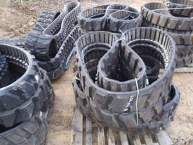 Excavator Rubber Tracks NEW  - picture0' - Click to enlarge