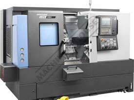 LYNX 2100 CNC Turning Centres Series Details - picture2' - Click to enlarge