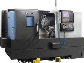 LYNX 2100 CNC Turning Centres Series Details - picture3' - Click to enlarge