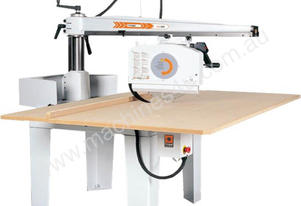 Maggi Big 800CE Radial Arm Saw