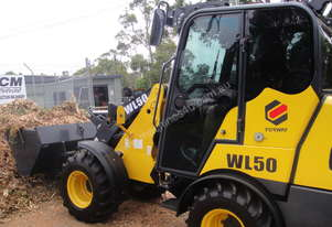Forway Mini Loader   WL50