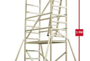 Scaffworx 5.9m Reach Scaffold Tower