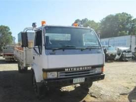 1991 Mitsubishi Fuso FH100 Wrecking Trucks - picture0' - Click to enlarge