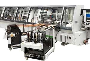 Biesse Stream B Automatic single-sided edgebanding machines