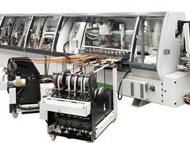 Biesse Stream B Automatic single-sided edgebanding machines - picture0' - Click to enlarge