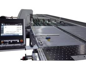Biesse Stream B Automatic single-sided edgebanding machines - picture3' - Click to enlarge