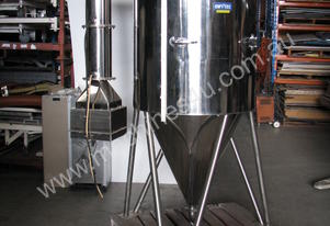 Tower Pilot Spray Dryer