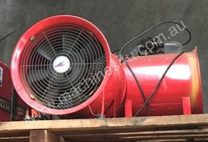 Fanuc Extraction fan