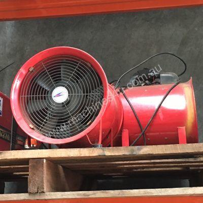 Extraction fan