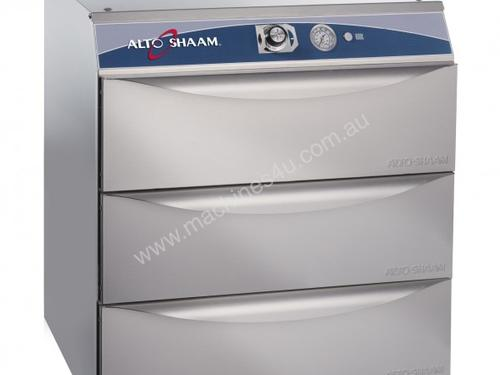 Fresh Alto Shaam Holding Cabinet