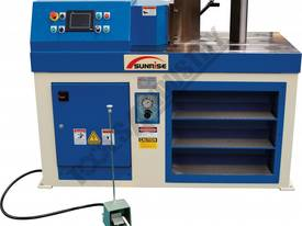 Sunrise 75t Horizontal Bender - picture1' - Click to enlarge