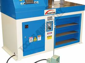 Sunrise 75t Horizontal Bender - picture2' - Click to enlarge