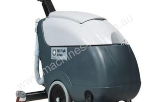 Nilfisk SC400E Electric Scrubber/Dryer