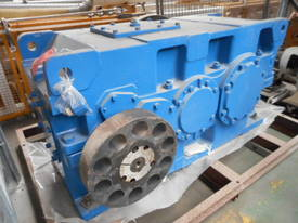 PARAMAX GEARBOX 25.7:1  - picture0' - Click to enlarge