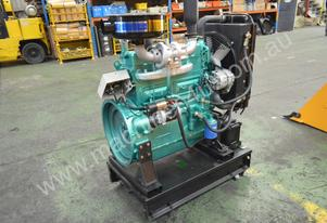 Agrison 42kw K4100ZD Diesel Engine + TURBO!!