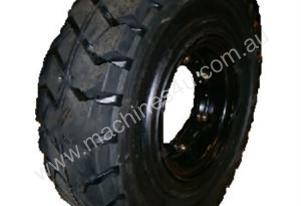 Forklift Rim and Solid Tyre 700 x 12 Nissan & Yale