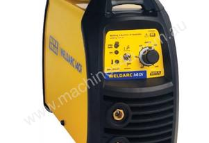 WIA Weldarc 140i Stick Inverter Welder