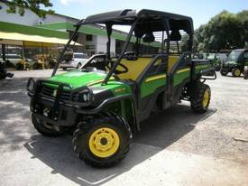 John Deere GATOR XUV855D ATV All Terrain Vehicle