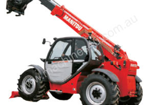 Manitou MANISCOPIC SERIES