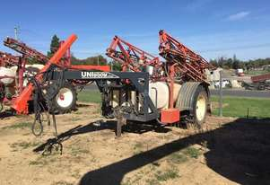 Uni Boom    Boom Spray Sprayer
