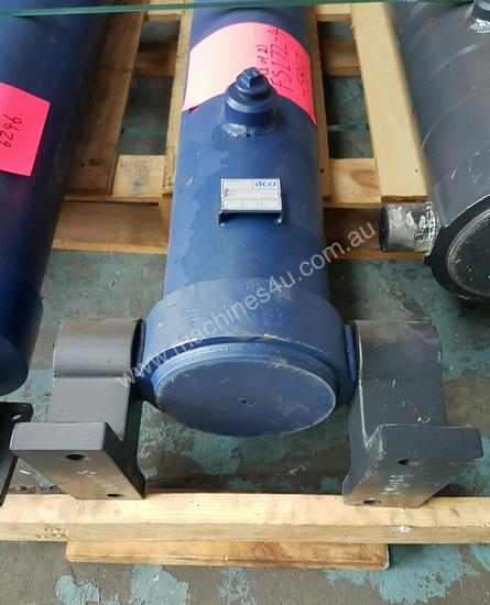 TIPPING HOIST Well Mount FS4-172-5876 end of line
