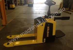 Hyster AP2.0MS Battery Electric Pallet Truck/Jack