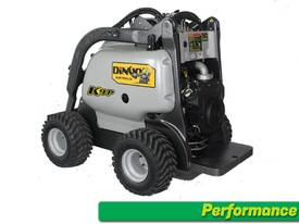 NEW K9P PETROL EFI DINGO - picture0' - Click to enlarge