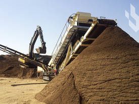 Maximus 522 Vibrating Screen - picture3' - Click to enlarge