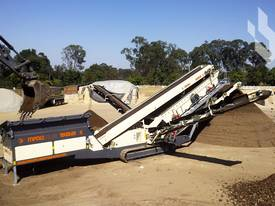 Maximus 522 Vibrating Screen - picture4' - Click to enlarge