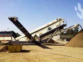 Maximus 522 Vibrating Screen - picture6' - Click to enlarge